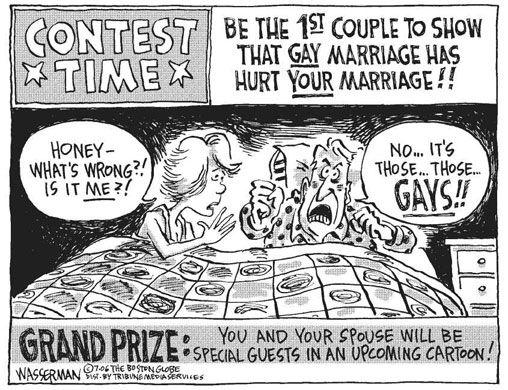 what wrong with gay marriage essay Should gay marriage be legal on june 26, 2015, the us supreme court ruled that gay marriage is a right protected by the us constitution in all 50 states.