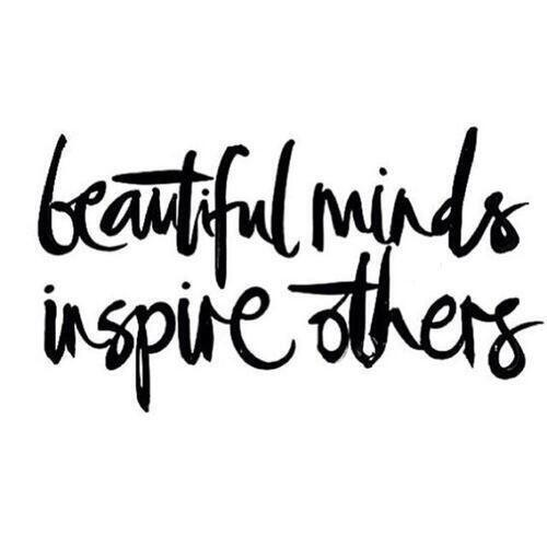 Hey All, Bret from Lakeville, MN.  We all have ways to inspire others. See the beauty in all. #mnlead http://t.co/U7LWIxb7vZ