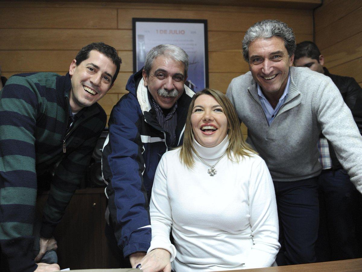 FPV gana gobernación en Tierra del Fuego
