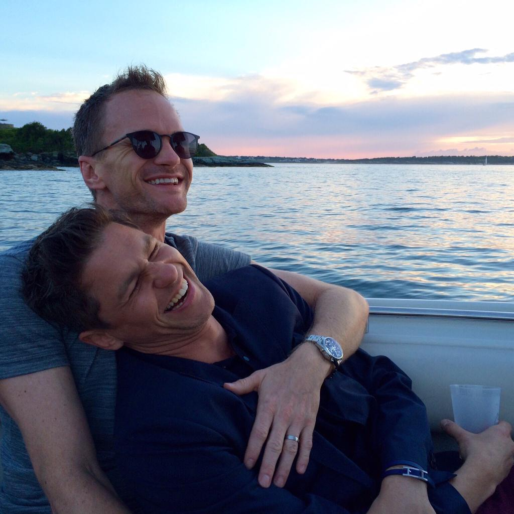 Thank you to the most wonderful man @ActuallyNPH for taking me on on a trip of a lifetime!! http://t.co/Gxbs8caLZT