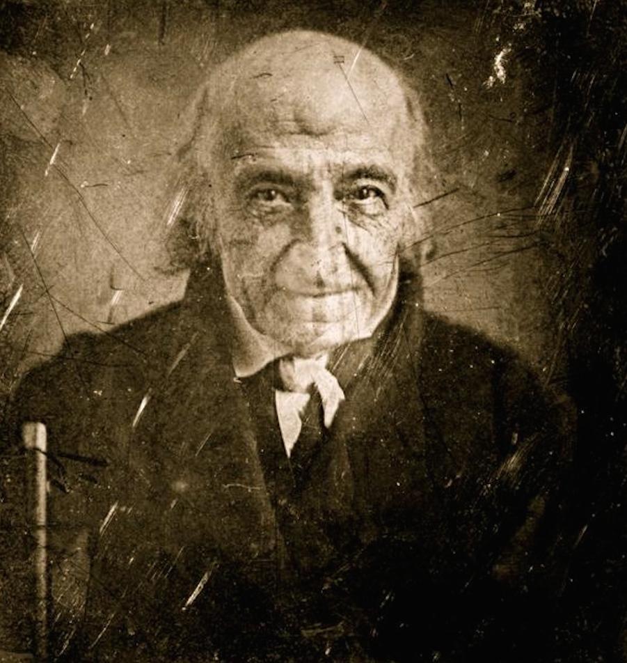 Albert Thomas Marley