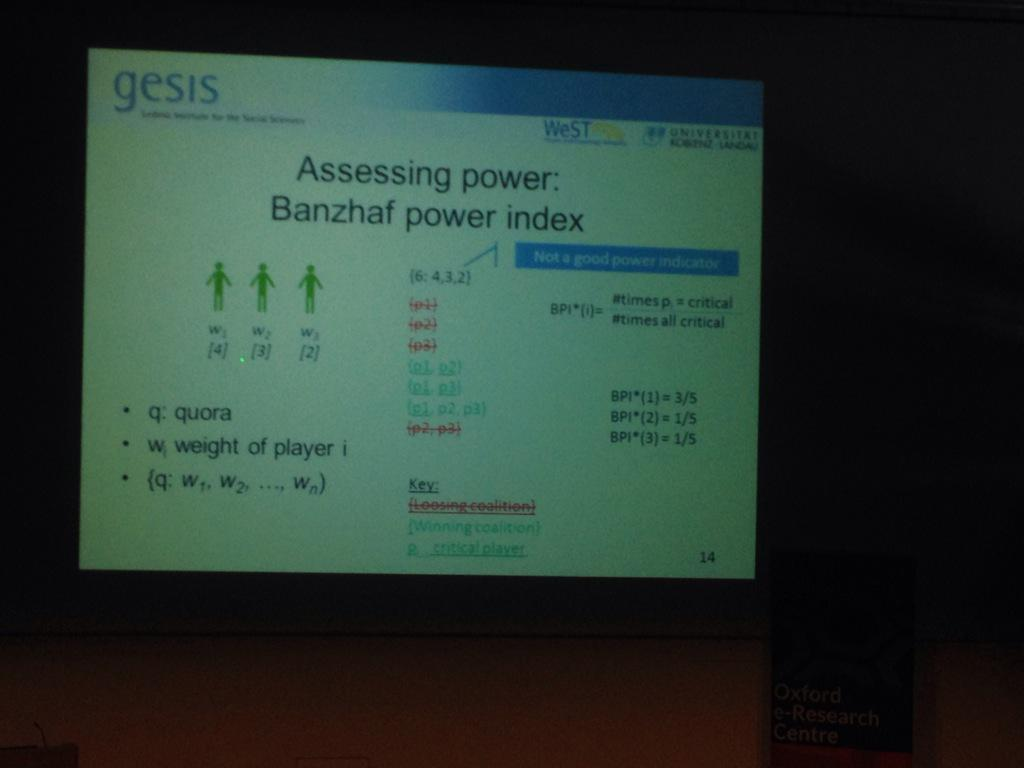 How to assess power in online democracies by @mstrohm #websci15 http://t.co/hk6M2LSljl