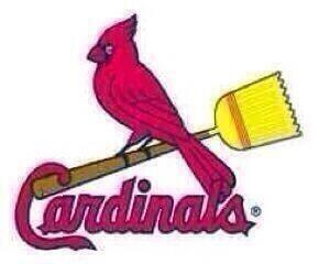 FINAL: Cardinals 4, Chicago 1 #stlcards #cardinals #SWEEP http://t.co/SpaOGAEVc4