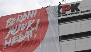 LUCU Ini Dia Nama-Nama Calon KPK Kalau Di Singkat - AnekaNews.net