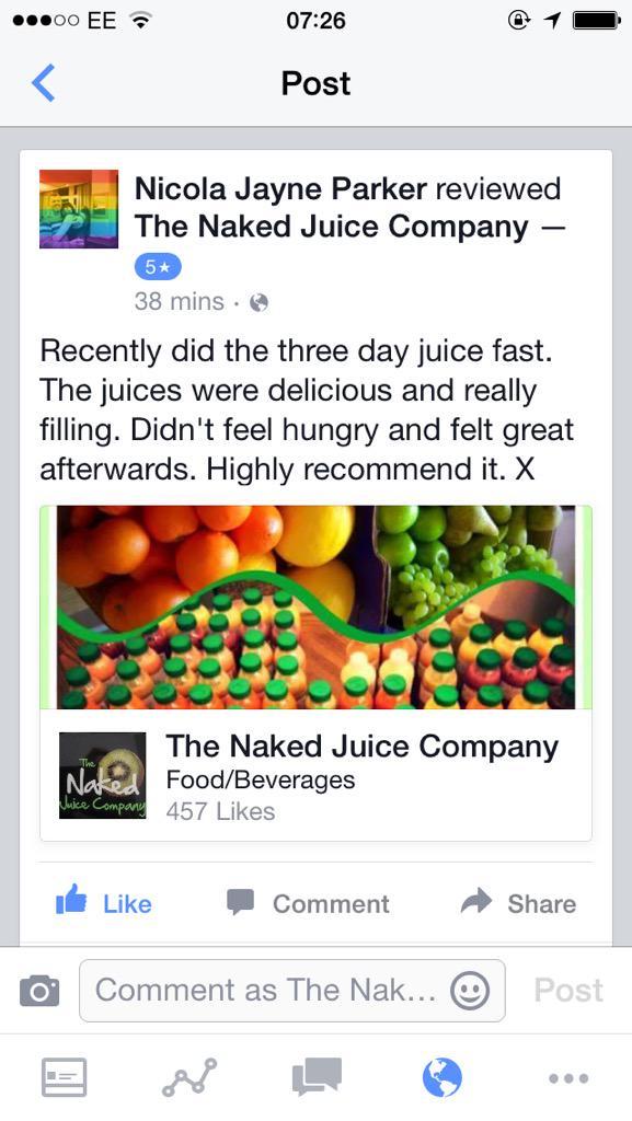 The naked juice company — img 12