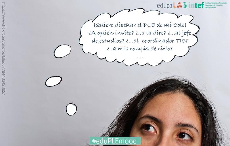 Nos siguen llegando nuevas comunidades de trabajo para el reto #eduPLEmooc ¿Tienes la tuya? http://t.co/0s3YcQ0JXl http://t.co/xcP7cQ5VS4