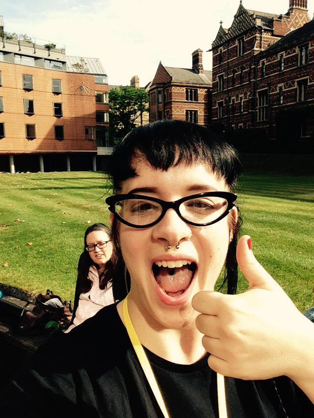 Hello! #keblecollege #oxford #websci15 http://t.co/OjzxdtIQhr