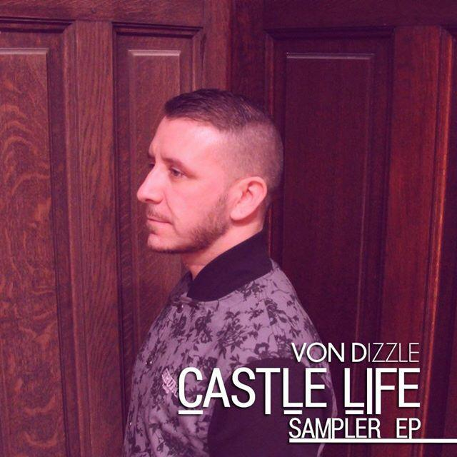 Castle Life EP Out now  @chateaubruyant @Chateaufmr @pupajim_shp @STANDHIGHPATROL @stepzstepz https://t.co/5plZ0Uv8do http://t.co/Aaz0EKQ9vK