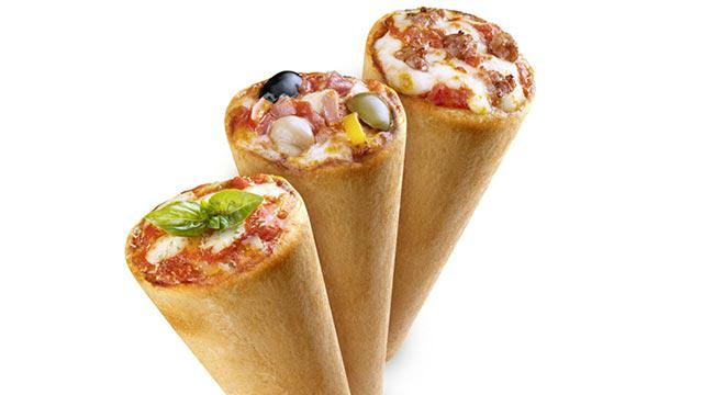 FOTO Kono Pizza Made in Italy