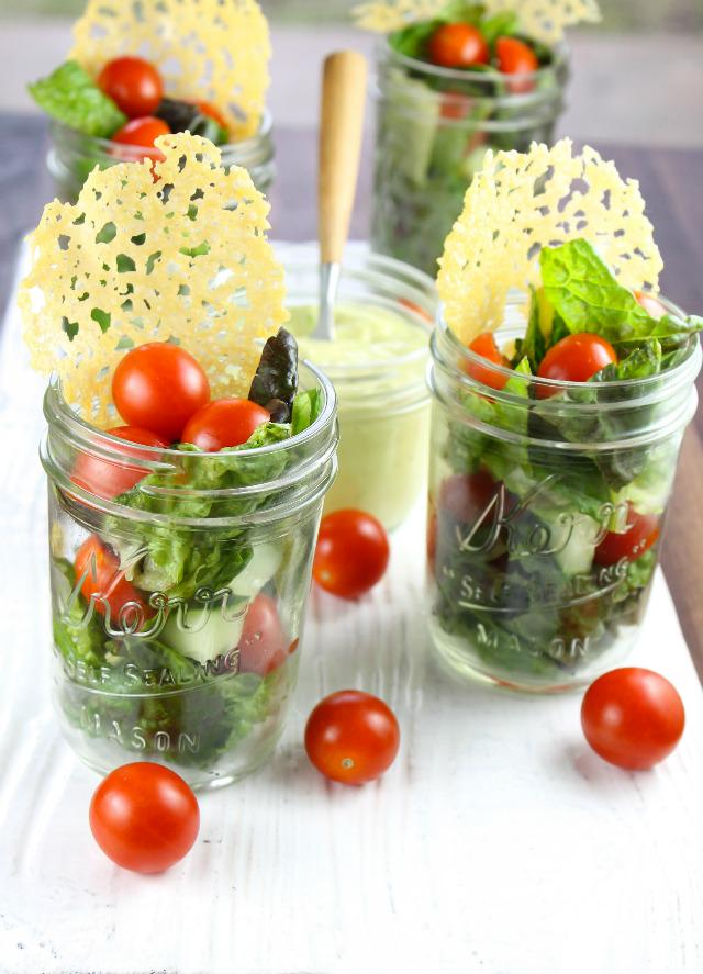 Summer Salads in Jars with  @KerrygoldUSA  Dubliner Cheese Crisps http://t.co/WMRufBWfhv http://t.co/raoec6O3g5