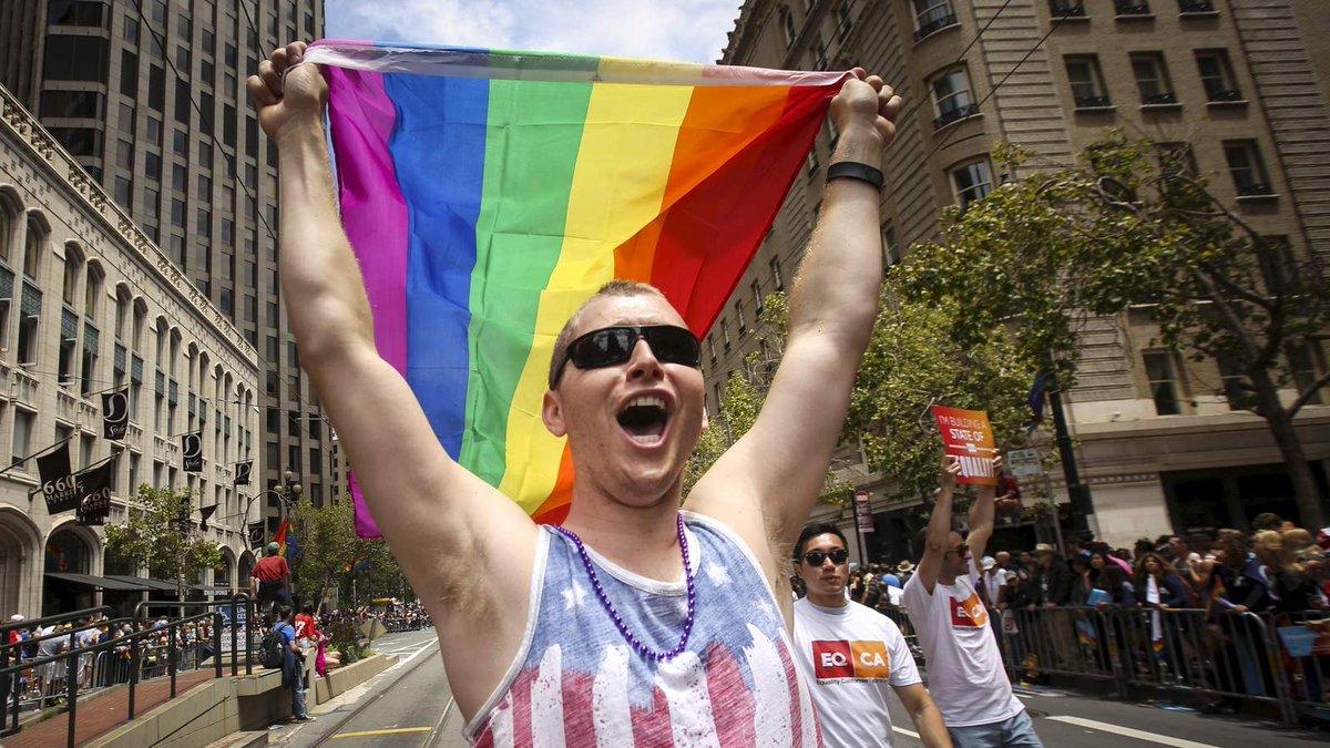 Флаг секс меньшинств фото 39495 фотография