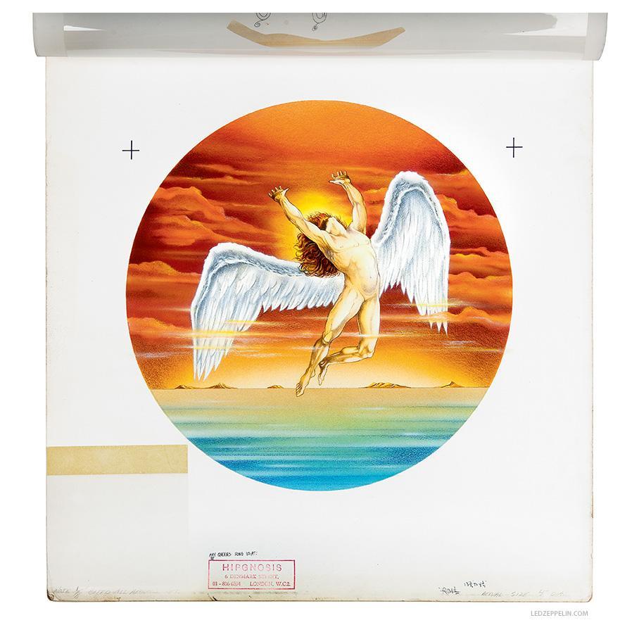 Led Zeppelin Ledzeppelin Twitter