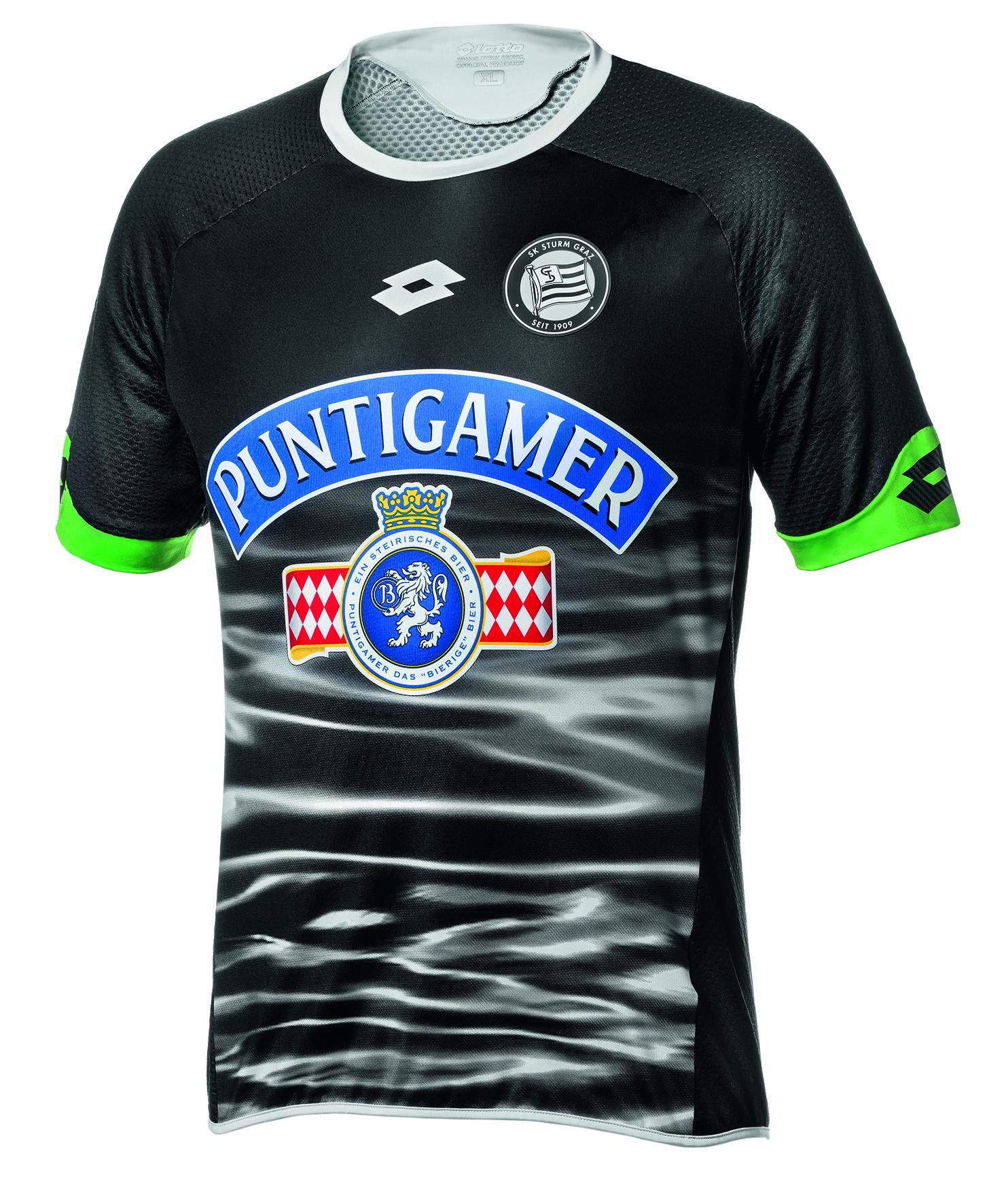 Sk Sturm Graz On Twitter Trikot Home 2015 16 Sturmgraz Lotto Http T Co U6ooytkuci