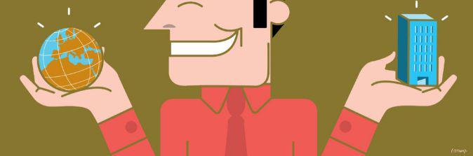 """""""Objetivo: cambiar el mundo"""", sobre l'emprenedoria social a @expansioncom http://t.co/r4fW8BcnhP http://t.co/W1oKOGrvQ3"""