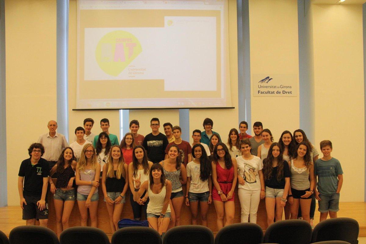 Al final del taller d'avui al #prebat15, foto de grup. M'ha agradat compartir una estona amb els 29 participants :-) http://t.co/qMgdGMkACe