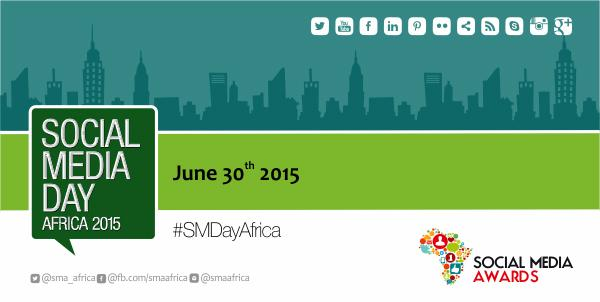 The Social Media Day was launched by .@Mashable in 2010 #SMDayAfrica http://t.co/4K0SU2SApo