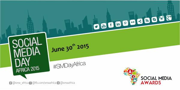 The Social Media Day Africa will  also feature interesting meet-up sessions and other fantastic moments #SMDayAfrica http://t.co/zSR67VcnXV