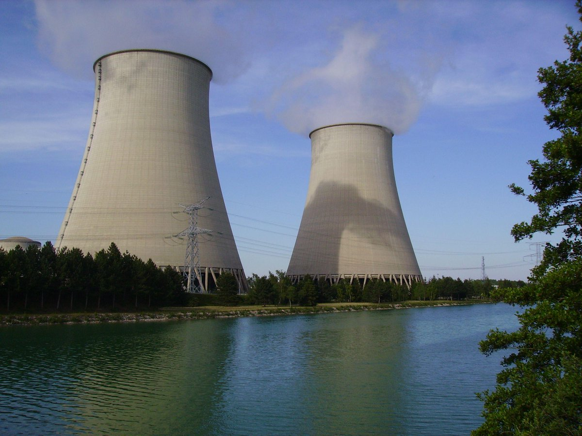 La @UCAM #investiga las aleaciones de #hierro y #cromo para su uso en #centralesnucleares http://t.co/sBnHYU2X53 http://t.co/GPCfNK8Gnb