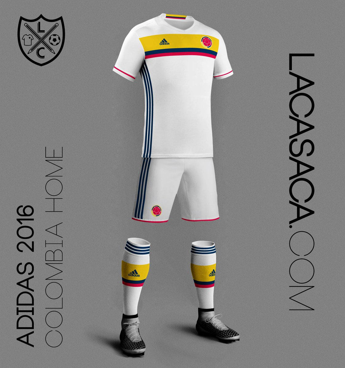 Estamos trabajando en opciones de camisetas Adidas de selecciones  nacionales afce478adcc49