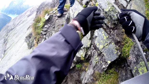 Klettersteigset Mammut Rückruf : Klettersteigset hashtag on twitter