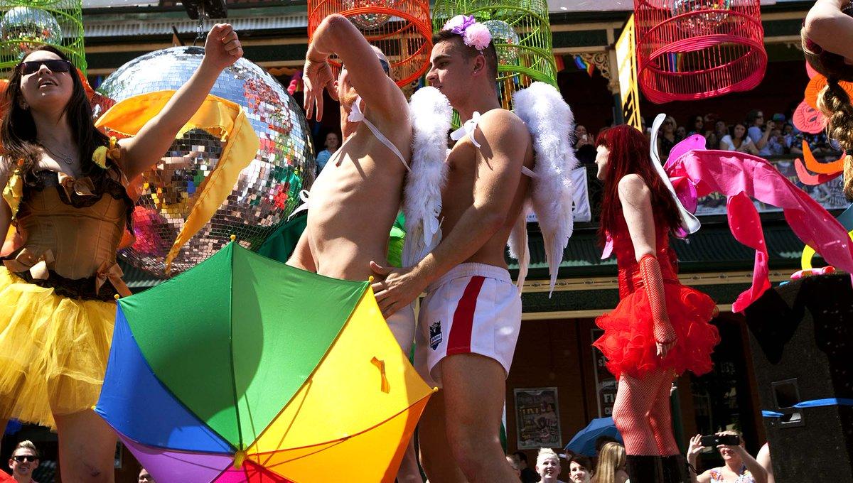 Gay Beirut