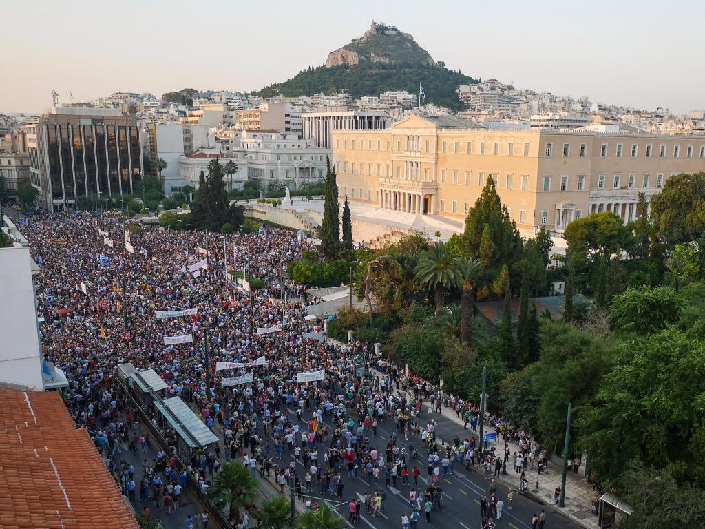 Is Greece doomed? These are the 3 questions everyone is asking