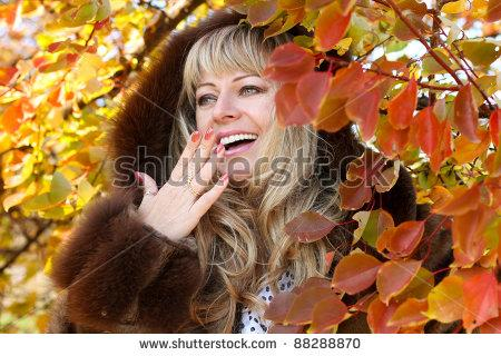 Svetlana, hiding in the woods, spies Ivan with another woman. She laughs to hide her pain. #stockphotocaptions http://t.co/VCL881SWDp