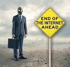 Ini Langkah Aman Menghadapi Isu Kiamat Internet 30 Juni 2015 - AnekaNews.net