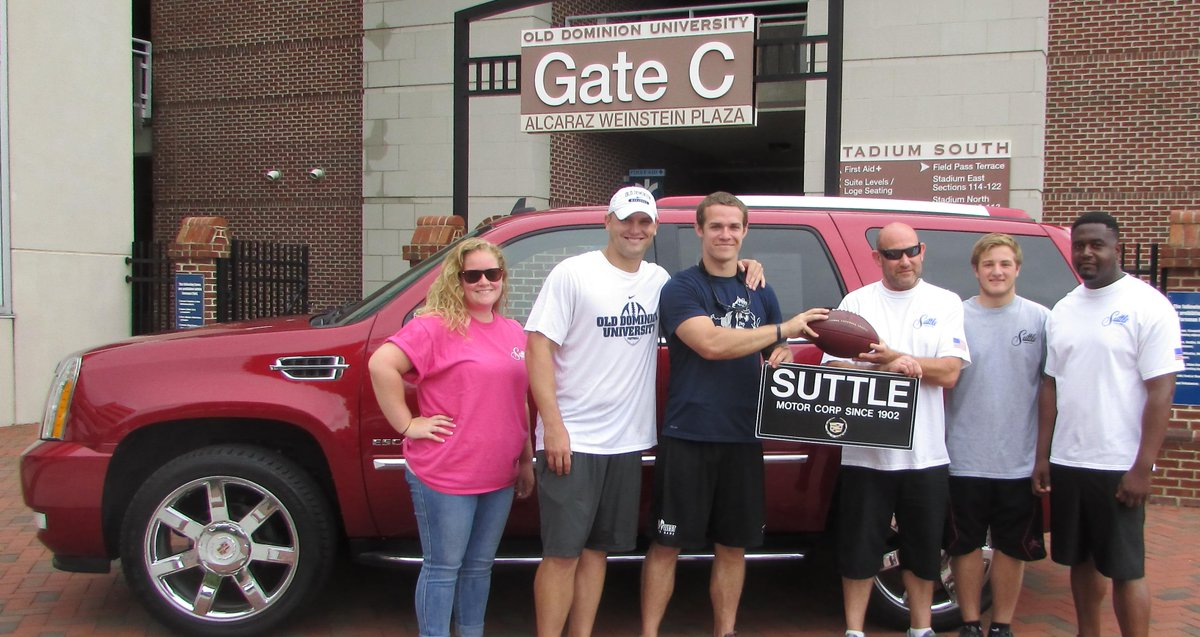 Suttle Motors Picture