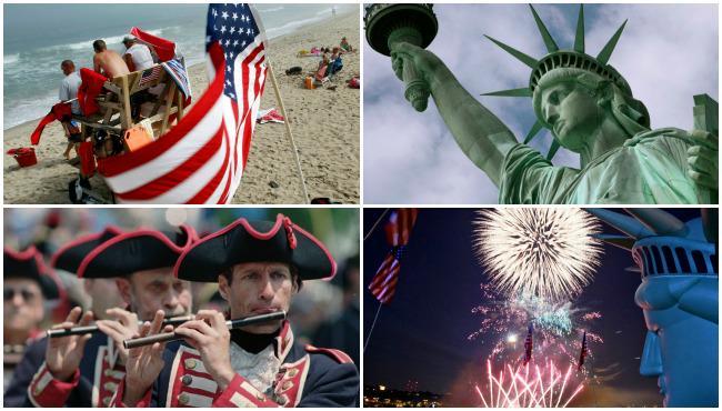 #Virginia named 'most patriotic state'. http://t.co/TyI6gTIaKc