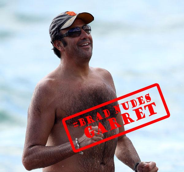 Billy Eichner Naked