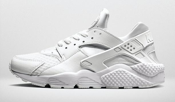 Huarache Air On Twitter 'triple restock Nike White Sneaker Assist w7qxOYH