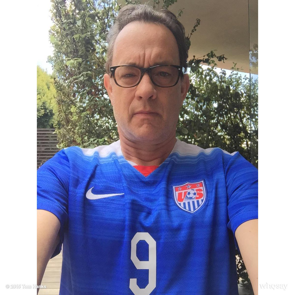 Tom Hanks On Twitter Fake Turf Or Not I M Full Bosom Buds If Coach Ellis Needs Me No Yellow Cards Hanx Http T Co 4et5cyzmjd