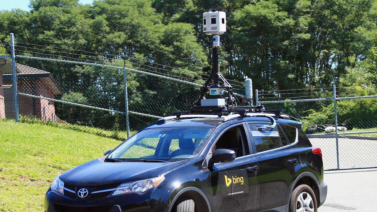 Around 100 Bing engineers are headed to Uber
