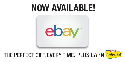 Follow us & Re-Tweet for a chance to win a $500 eBay gift card! Rules: http://t.co/SZEkRcVKyF http://t.co/SRKV5R9B1N