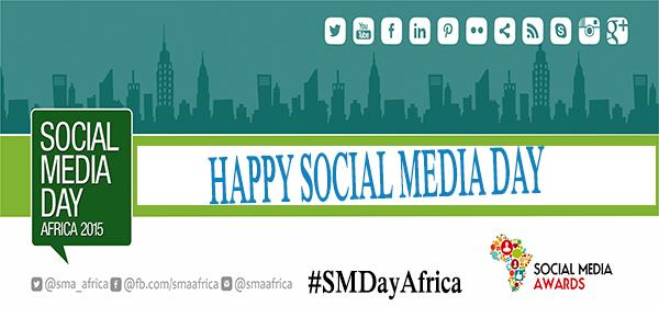 RT. BethBiancaSmith: RT sma_africa: Happy Social Media Day, Africa!  It can only get better.  #SMDay #SMDayAfrica http://t.co/tlxwdrvuRB