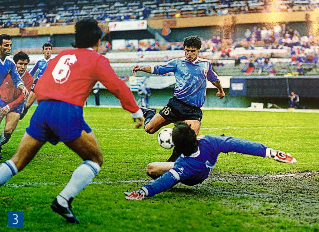 Image result for final copa america 1987 gol