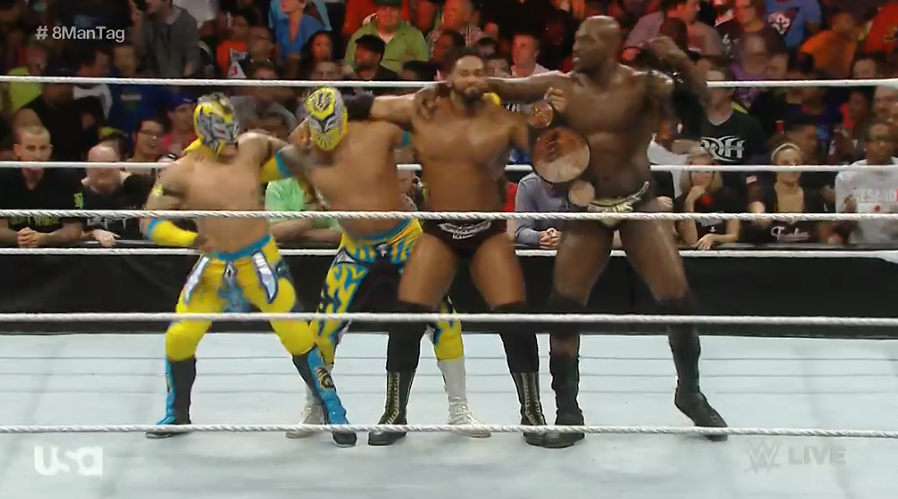 Billions of Pesos #Raw http://t.co/gWrNsTyaBF