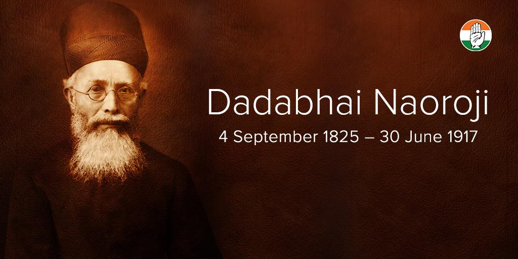 Technology Management Image: : Our Tribute To The 'Grand Old Man Of India' & Founding