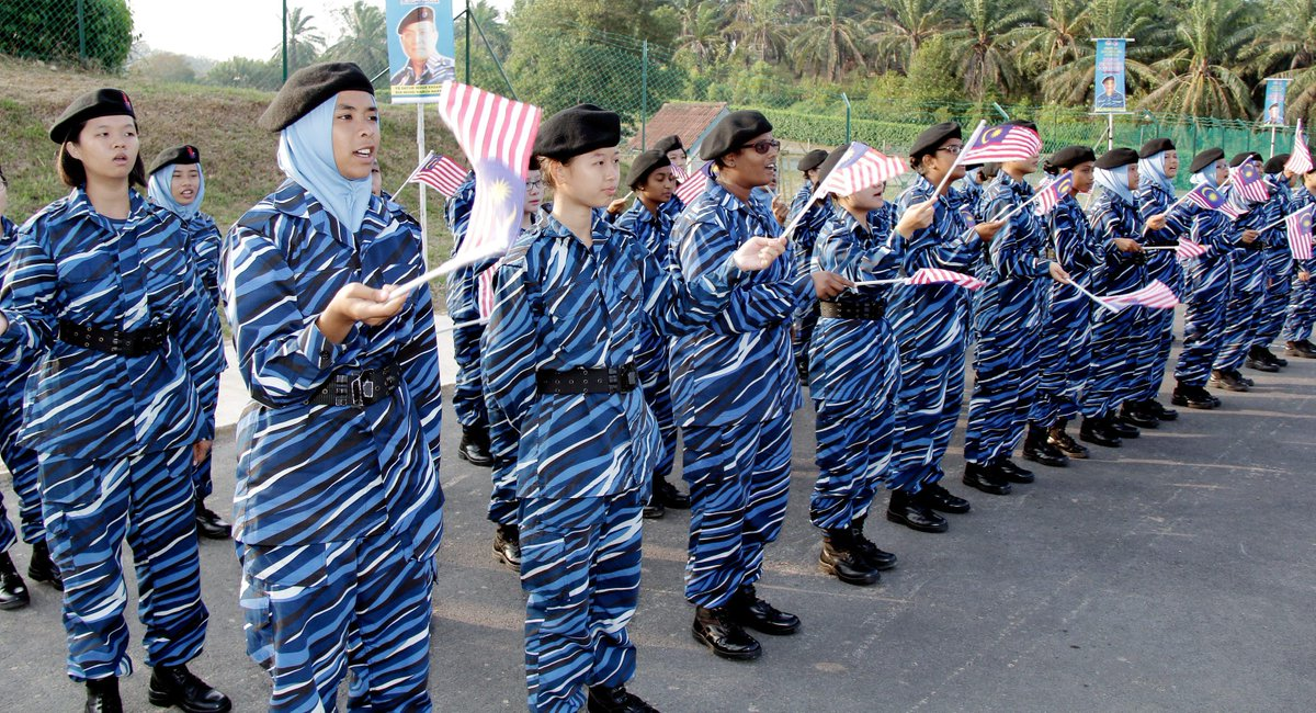 Essay of national service malaysia