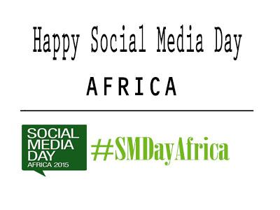 Happy Social Media Day to all our followers. Retweet to wish your followers same. #SMDay #SMDayAfrica http://t.co/AlyTzYvBne