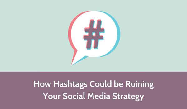 RT @Red_Web_Design: How Hashtags Could Be Ruining Your Social Media Strategy:  http://t.co/2OcZN9YRxg  #Marketing http://t.co/kphEOX8jjQ