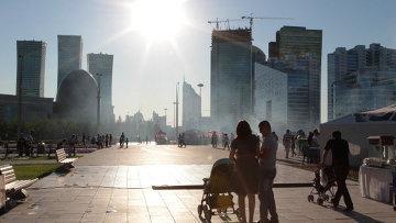 Погода в москве от фобос на июль