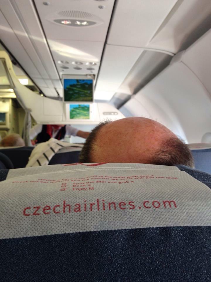 Czech Hairlines http://t.co/74AvTed9fw