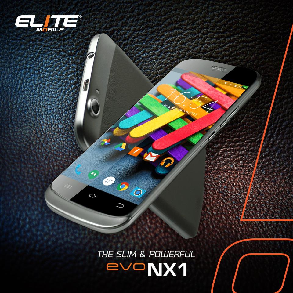 Image result for elite evo nx1 firmware