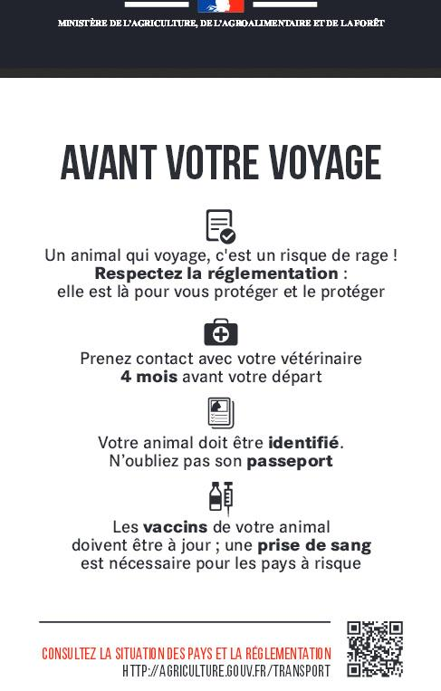 [#voyages] Voyager avec un #animal de compagnie > #conseils cc @ConseilsVoyages http://t.co/sP6QHdqmXQ #GareALaRage http://t.co/cpjGSyqOAR