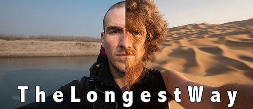 'The Longest Way'—Time-lapse Of A Traveller's Journey Across China Entirely on Foot http://t.co/2Ew18ld3XG http://t.co/LR0jOYR1Gb