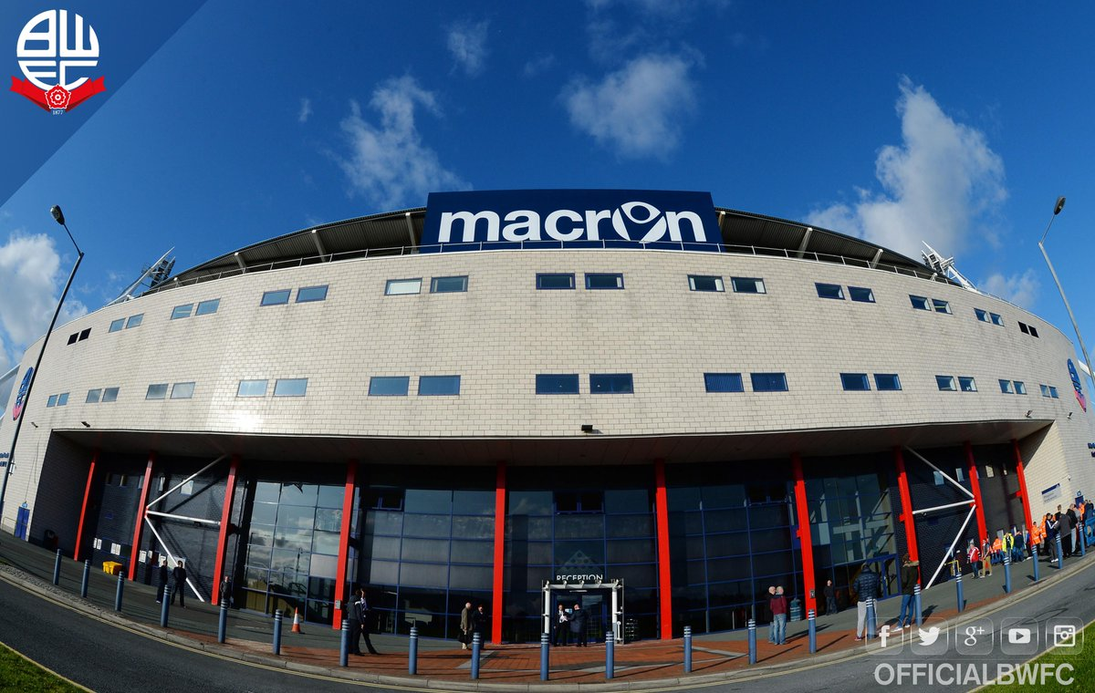 Bolton Wanderers Fc On Twitter Car Boot Sales Bwfc Will Host Six