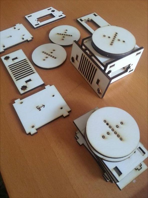SumoBots, assemble! #nodebots http://t.co/tE7toNkz9E