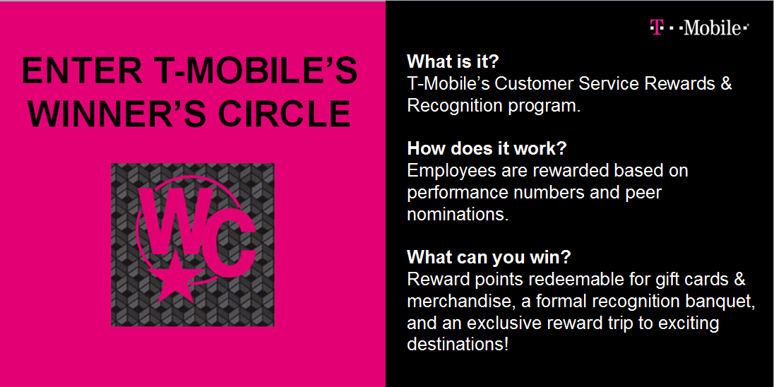 T-Mobile Careers on Twitter: